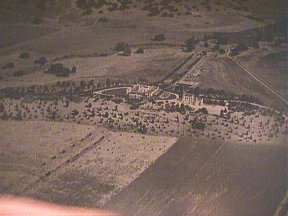 Tarzana Ranch in the early '20s